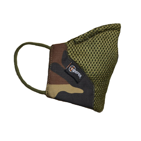 U.S. Navy BDU/M81 Tactical Style Face Mask