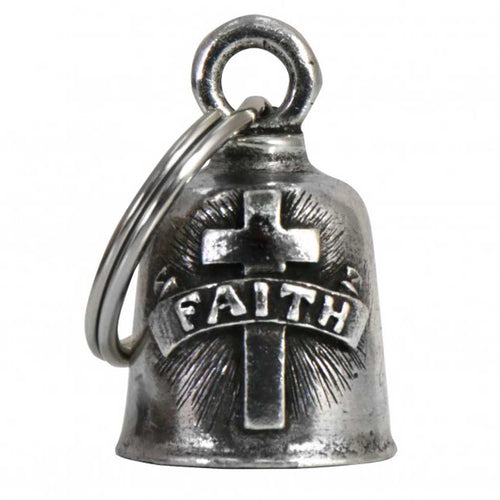 Faith Cross Gremlin Bell