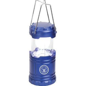 U.S. Navy Retro Design Pop-up Lantern