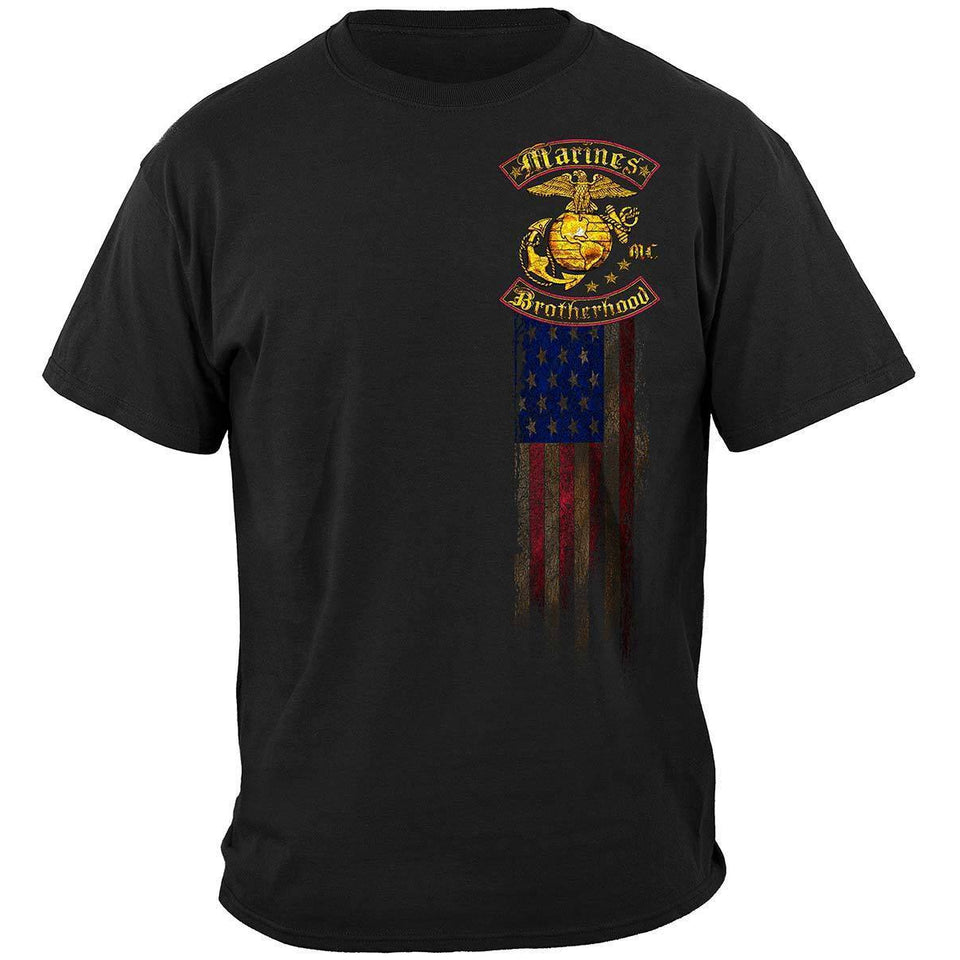 Marines Brotherhood T-Shirt