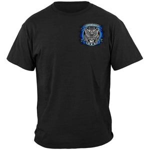 True Heroes Army T-Shirt