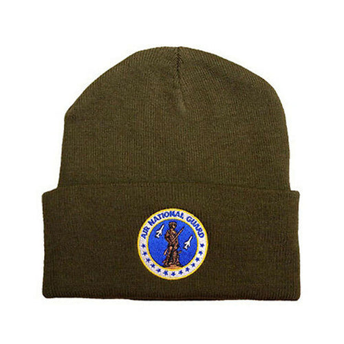 U.S. Air Force Watch Cap - Brown