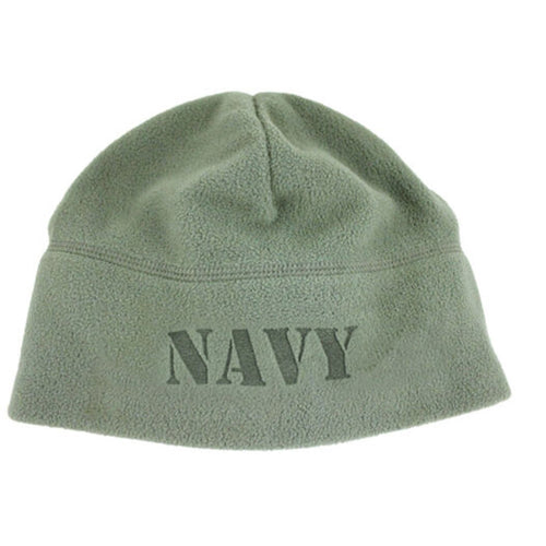 U.S. Navy Watch Cap -Grey