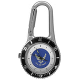 U.S. Air Force Carabiner Watch