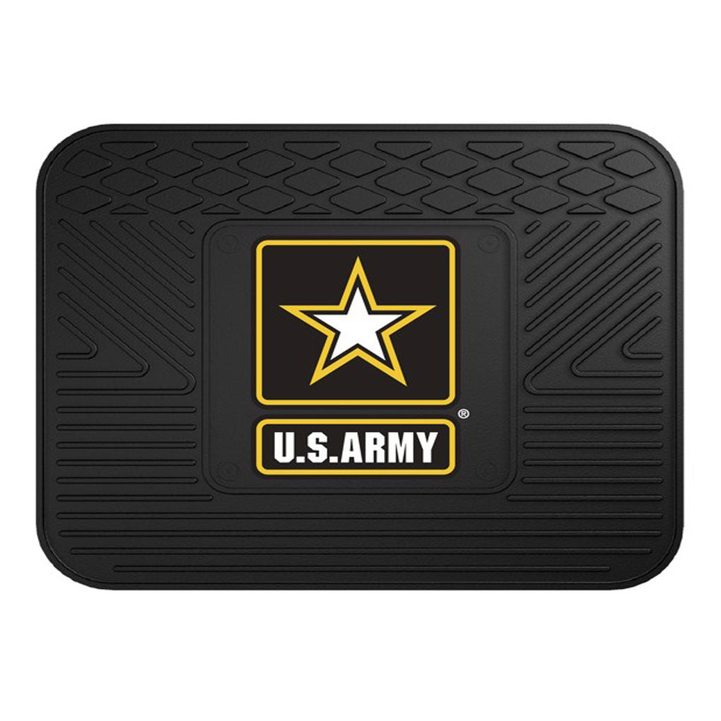 US Army 1-Piece Utility Car Mat
