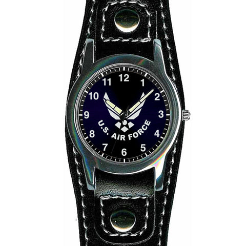 US Air Force Fashion Wrist Watch (Unisex)