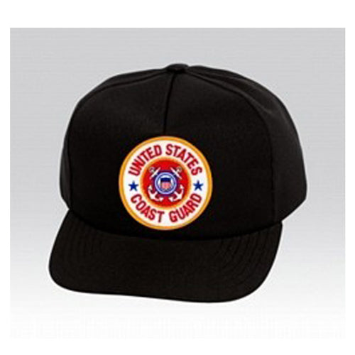 United States Coast Guard Ball Cap