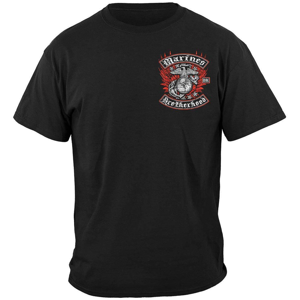 USMC Brotherhood T-Shirt