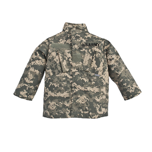 Youth Army Combat Uniform (ACU) Top