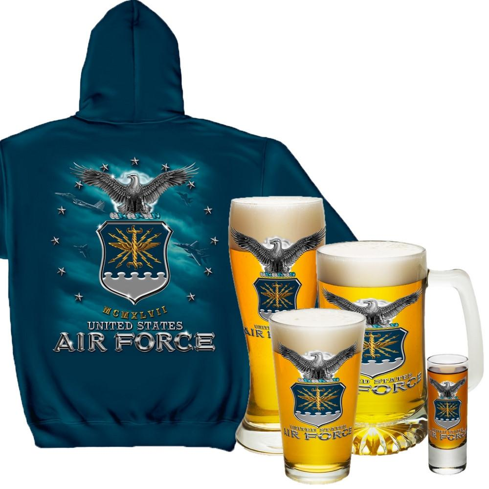 Air Force 2017 Gift Set-Military Republic