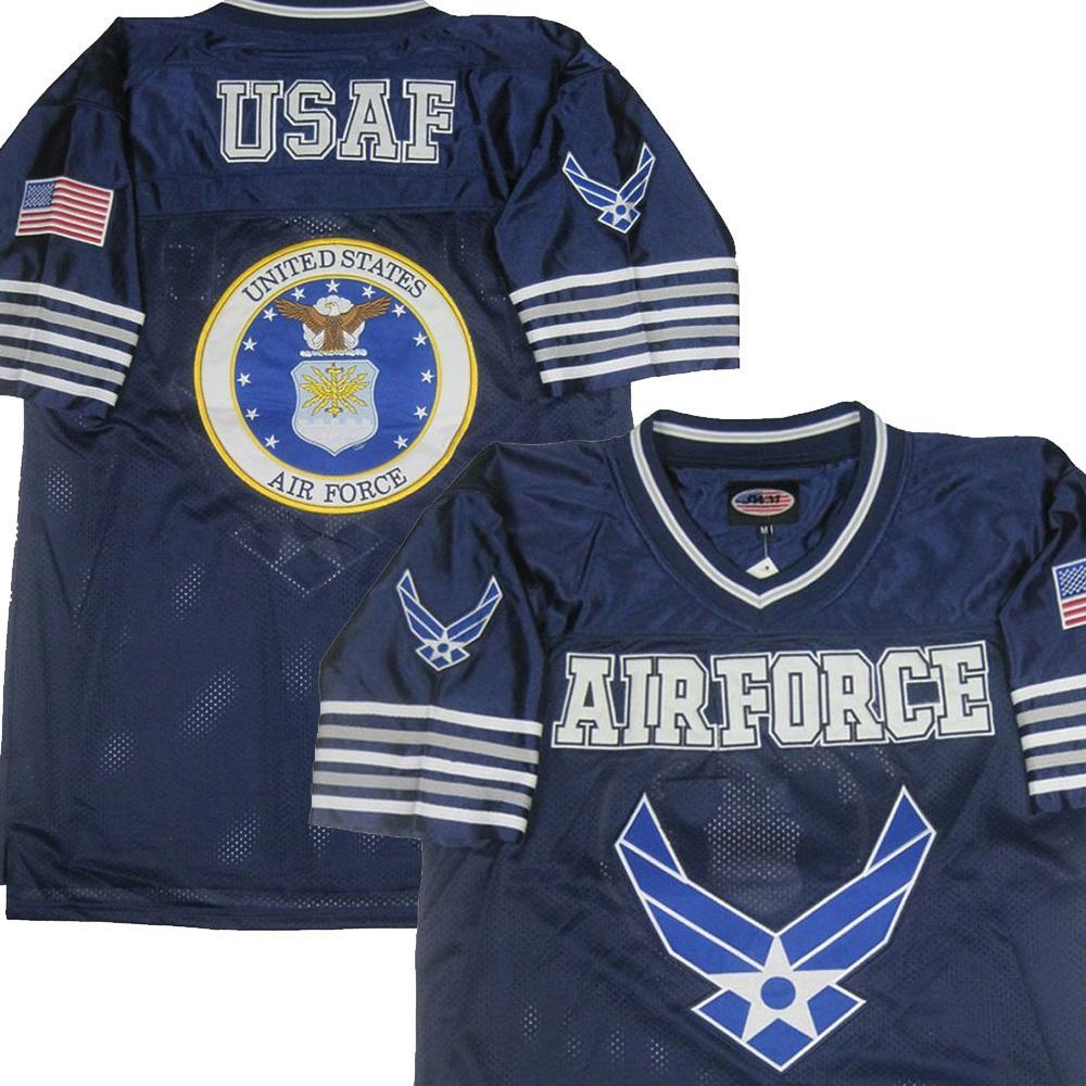 Air Force Football Jersey-Military Republic. Product image 1 ... 4ab7003ae37b