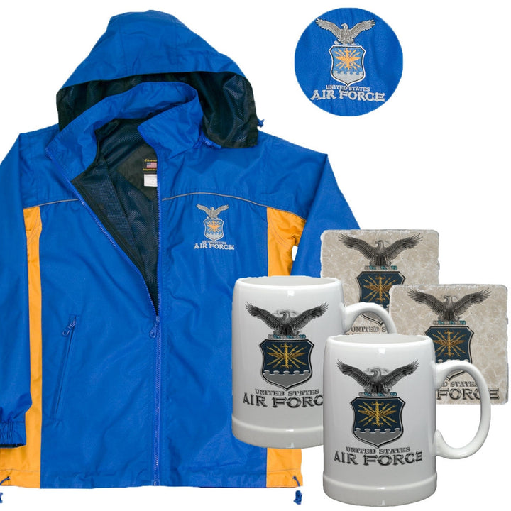 Air Force Honor Holiday Gift Set-Military Republic