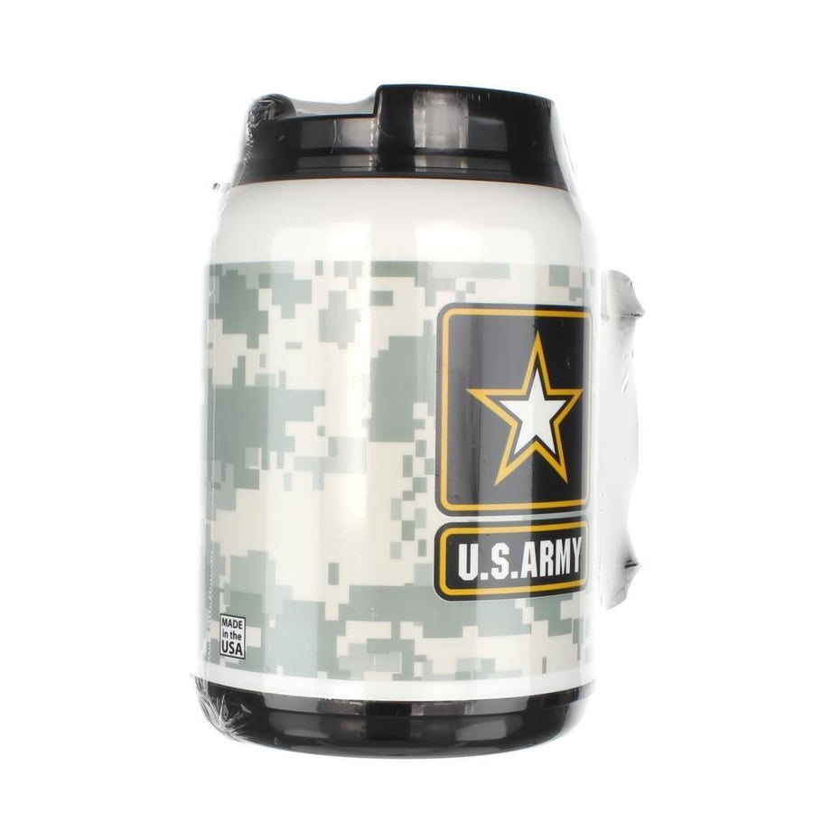 Army 64 OZ Travel Mug-Military Republic