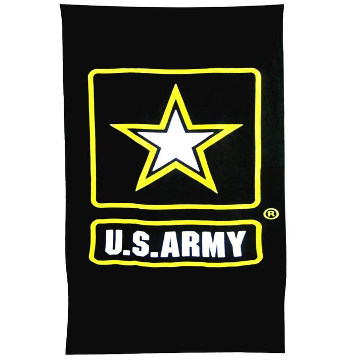 Army Beach Towel-Military Republic