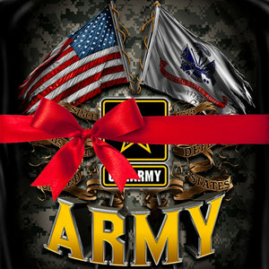 Army Gift Card-Military Republic