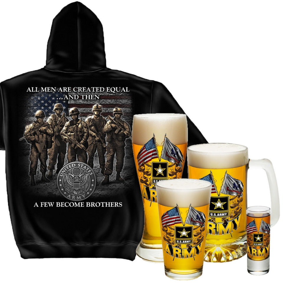 Army Holiday Gift Set-Military Republic