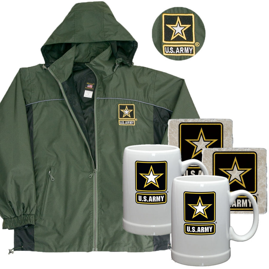 Army Honor Holiday Gift Set-Military Republic
