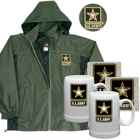 Army Honor Holiday Gift Set-Claris Deals