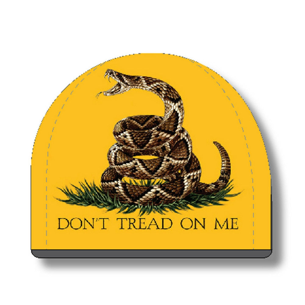 Don't Tread On Me Beanie-Claris Deals