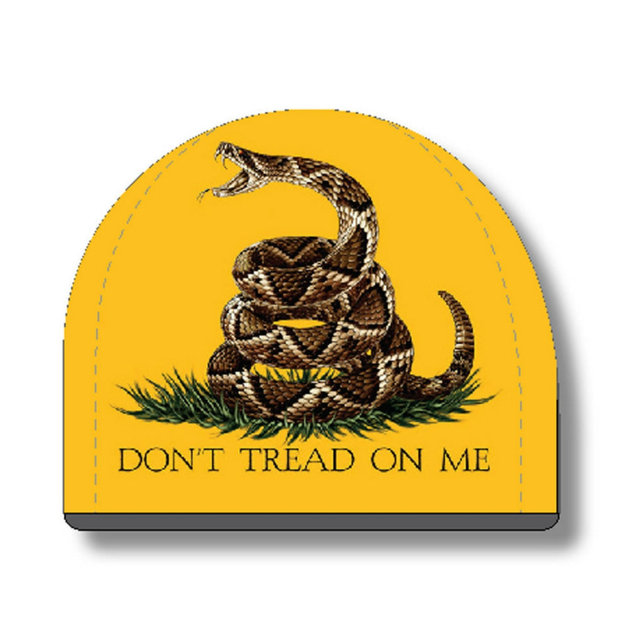 Don't Tread On Me Beanie-Military Republic