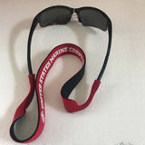 U.S. Marines Black Sports Rimless Sunglasses