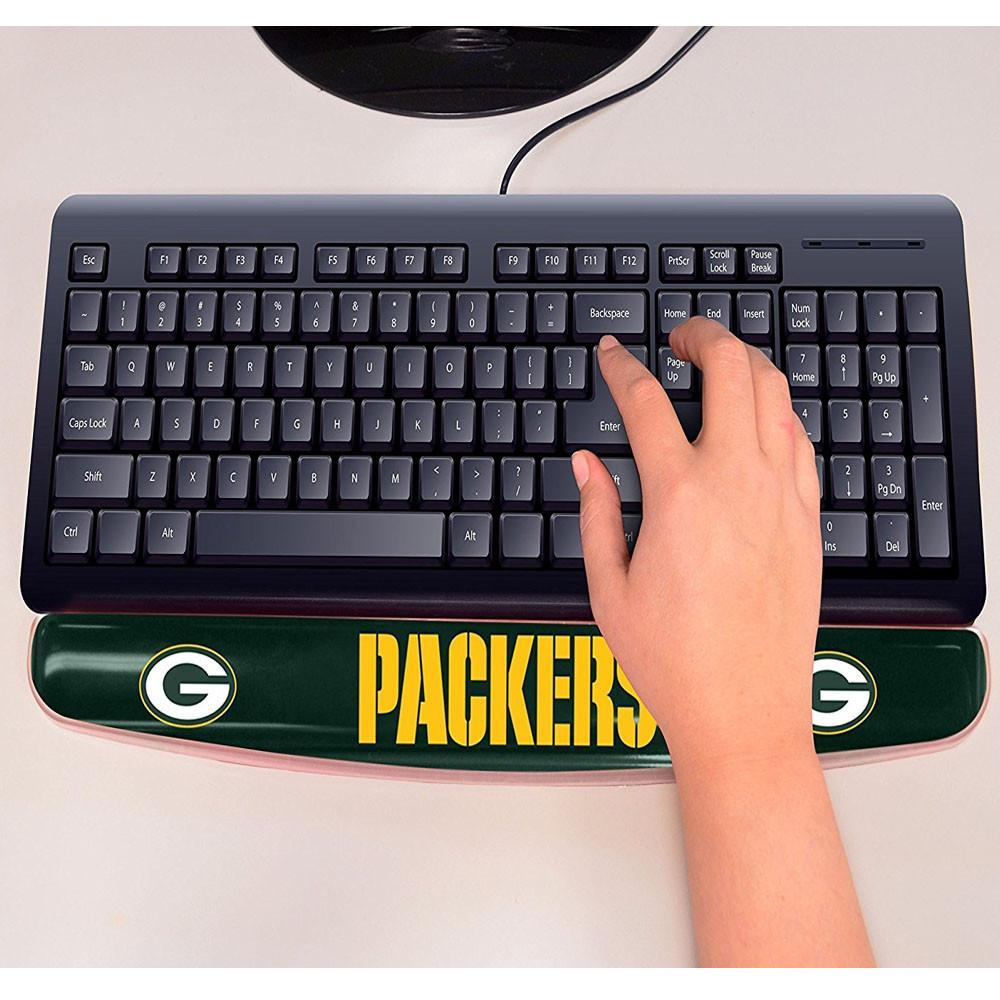 Green Bay Packers Wrist Rest-Military Republic