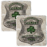 Ireland's Finest Police Coaster-Military Republic