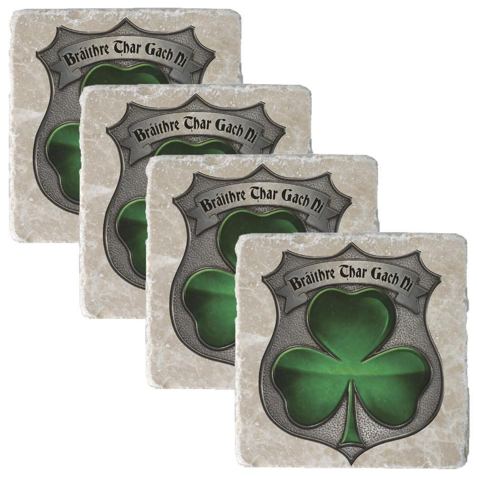 Irish Police Coaster-Military Republic