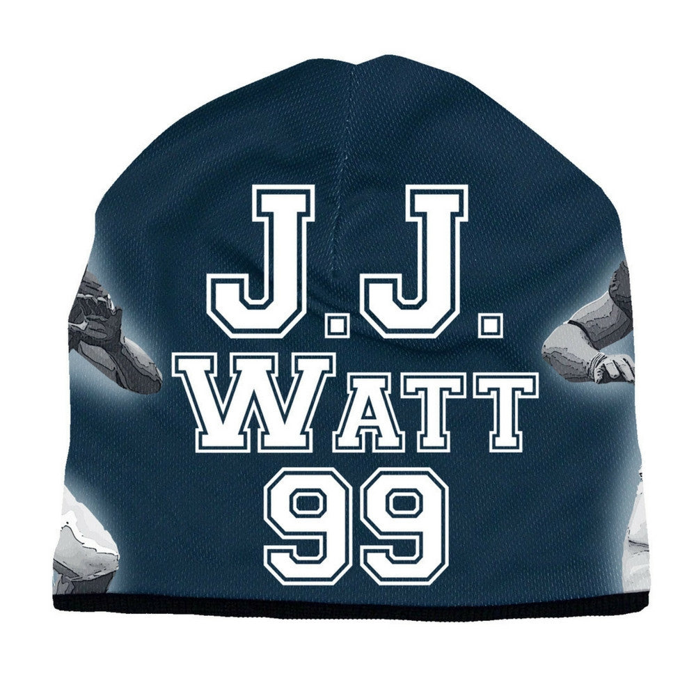 J.J. Watt Beanie-Claris Deals