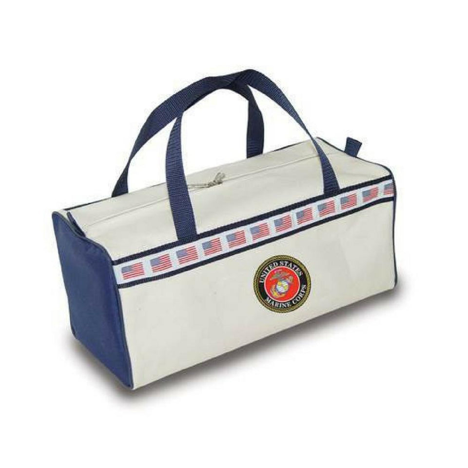 Marines Duffle Bag-Military Republic