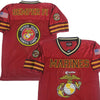 Marines Football Jersey-Claris Deals