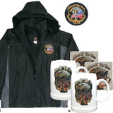Memorial Honor Holiday Gift Set-Military Republic