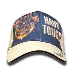 Navy Cap-Military Republic
