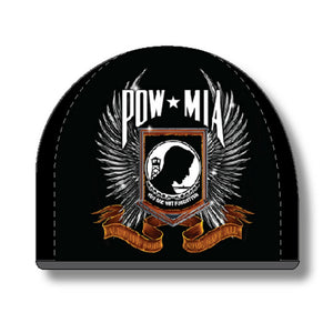 POW MIA Beanie-Military Republic