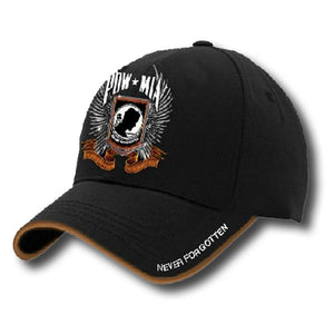 POW MIA Cap-Military Republic