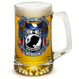 POW MIA Hereos Tankard-Military Republic