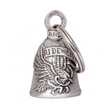 Ride to Live Eagle Guardian Bell