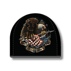 These Colors Don't Run Beanie-Military Republic