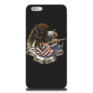 These Colors Don't Run Phone Case-Military Republic