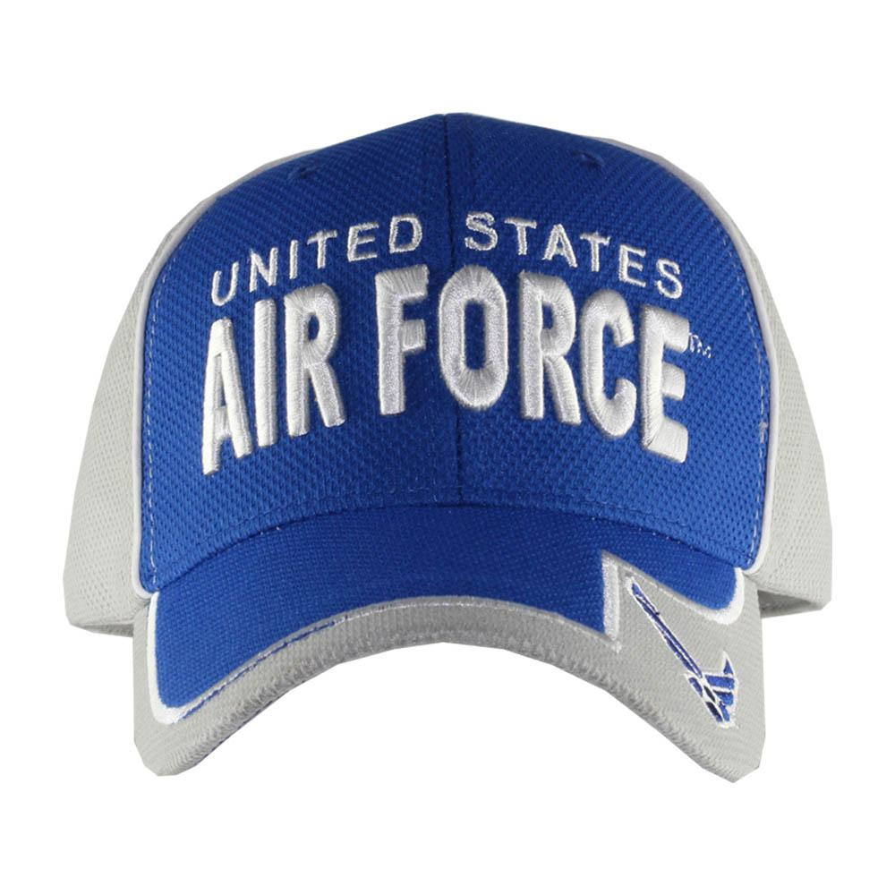 United States Air Force Two Tone Performance Cap