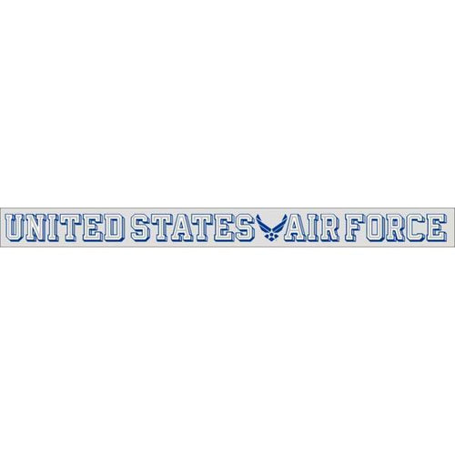 United States Air Force with Wing Symbol 18
