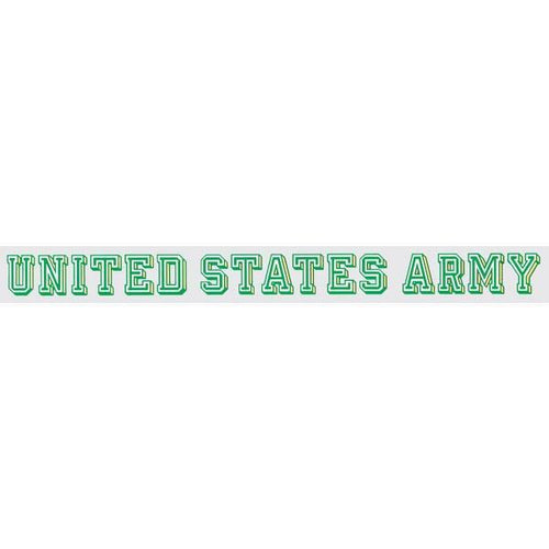 United States Army 17.5