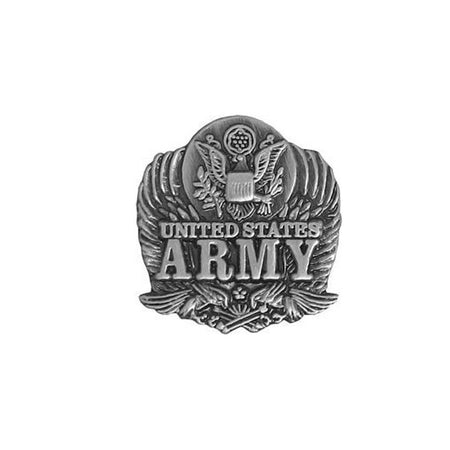 United States Army Eagle Pin
