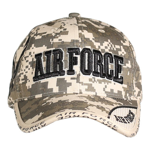 U.S. Air Force  Camo Cap