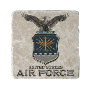 US Air Force Coaster-Military Republic