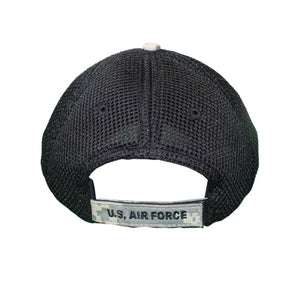 U.S AIR FORCE Digital Mesh Cap-Military Republic