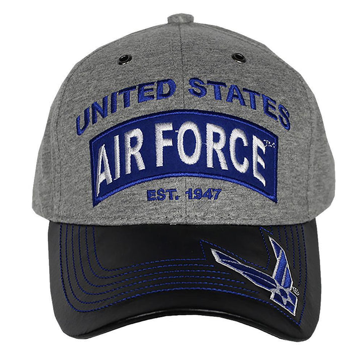 US Air Force EST. 1947 Jersey Cap-Military Republic