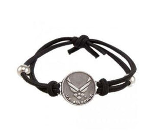 U.S. Air Force Expandable Bracelet