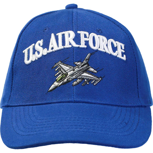 U.S Air Force Fighter Jet Cap