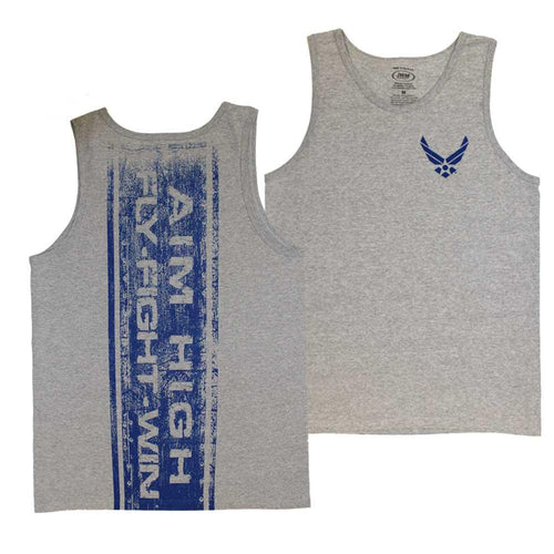 U.S. Air Force Fly High Unisex Tank Top